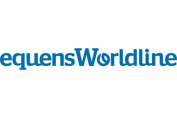equensWorldline Logo Vector PNG