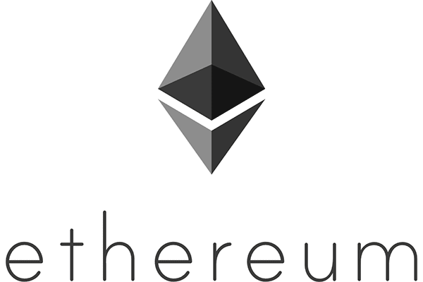 Ethereum Logo Vector PNG