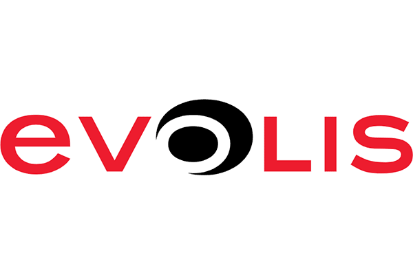 EVOLIS Logo Vector PNG