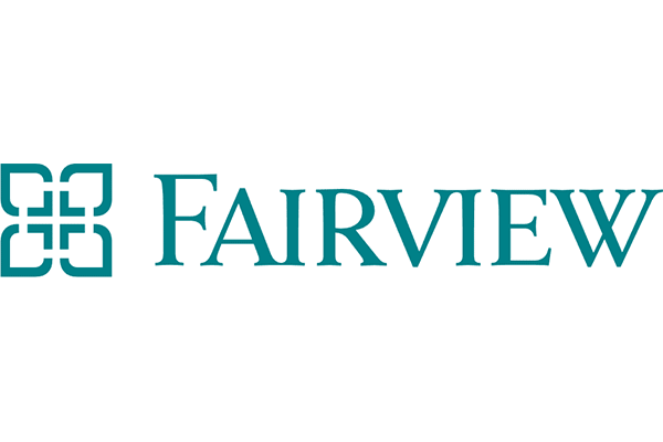 Fairview Health Services Logo Vector PNG