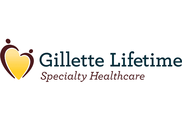 Gillette Lifetime Specialty Healthcare Logo Vector PNG
