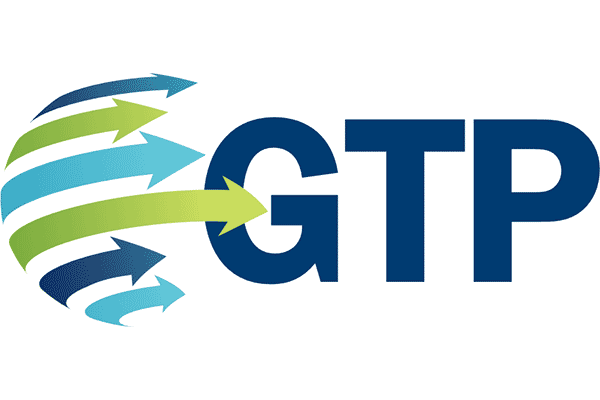 Global Technology Partners (GTP) Logo Vector PNG