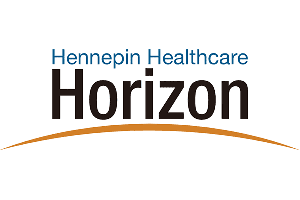 Hennepin Healthcare Horizon Logo Vector PNG