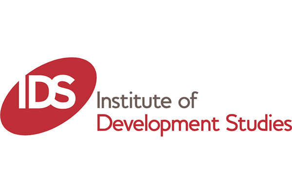 Institute of Development Studies (IDS) Logo Vector PNG