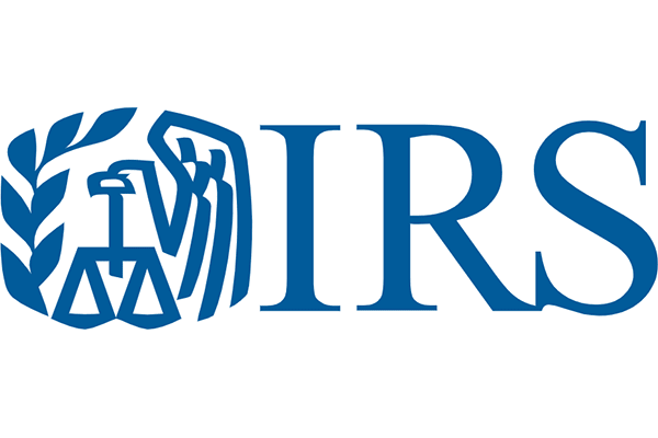 Internal Revenue Service (IRS) Logo Vector PNG