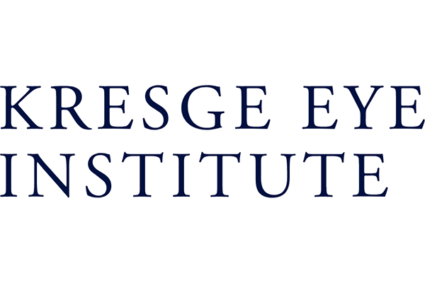 KRESGE EYE INSTITUTE Logo Vector PNG
