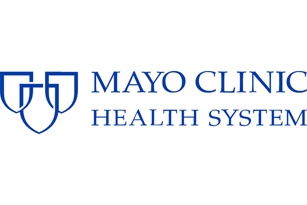 Mayo Clinic Health System Logo Vector PNG