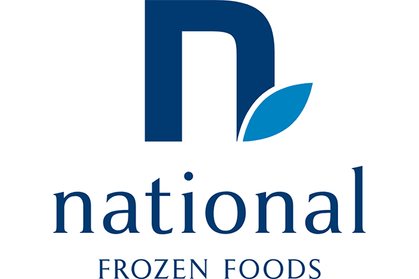 National Frozen Foods Corporation Logo Vector PNG