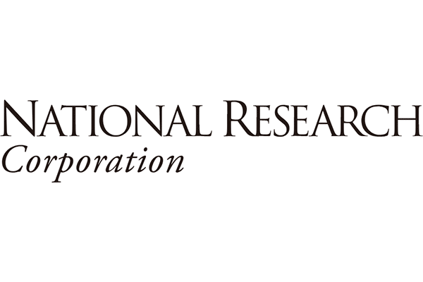 NATIONAL RESEARCH Corporation Logo Vector PNG