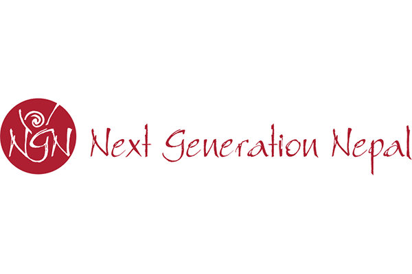 Next Generation Nepal (NGN) Logo Vector PNG