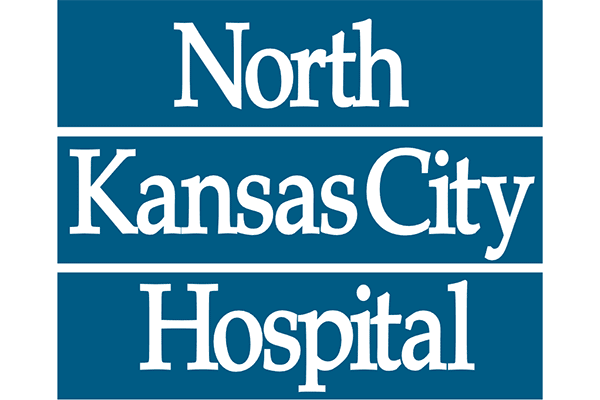 North Kansas City Hospital Logo Vector PNG