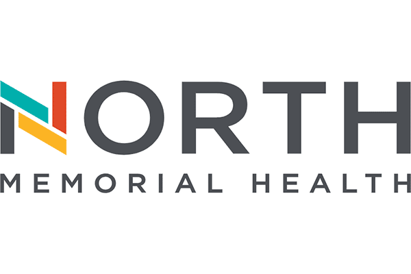 North Memorial Health Logo Vector PNG