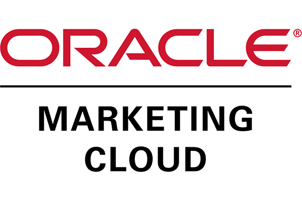 ORACLE MARKETING CLOUD Logo Vector PNG