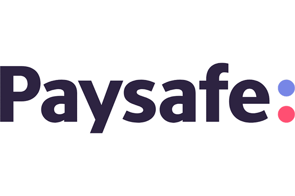 Paysafe Logo Vector PNG