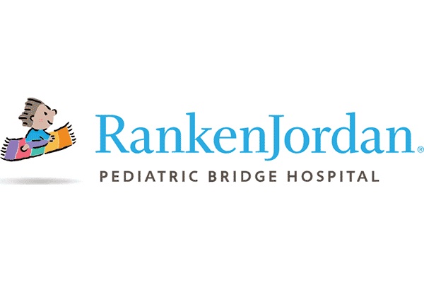 Ranken Jordan Pediatric Bridge Hospital Logo Vector PNG
