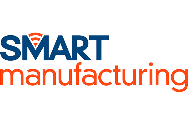 Smart Manufacturing Magazine Logo Vector PNG
