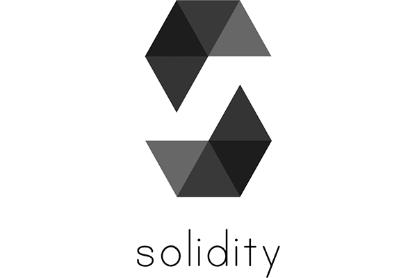 Solidity Logo Vector PNG
