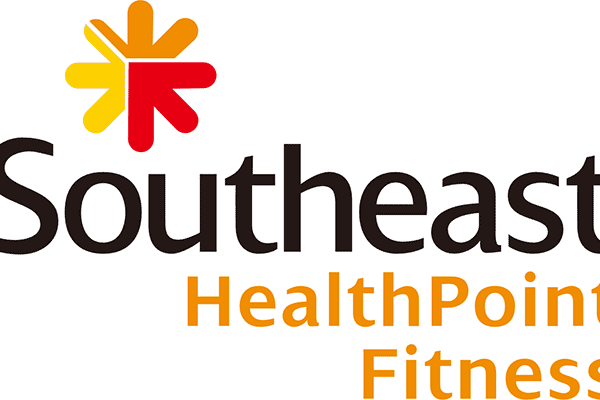 Southeast HealthPoint Fitness Logo Vector PNG
