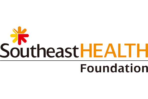 SoutheastHEALTH Foundation Logo Vector PNG
