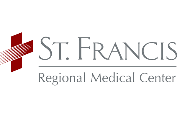St. Francis Regional Medical Center Logo Vector PNG
