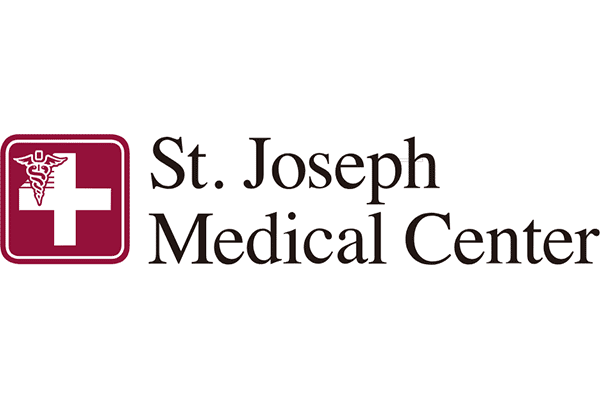 St. Joseph Medical Center Logo Vector PNG