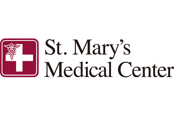 St. Mary's Medical Center Logo Vector PNG