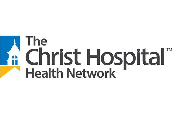 The Christ Hospital Health Network Logo Vector PNG
