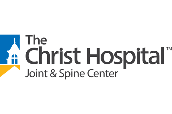 The Christ Hospital Joint & Spine Center Logo Vector PNG