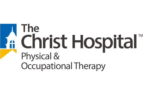 The Christ Hospital Physical & Occupational Therapy Logo Vector PNG