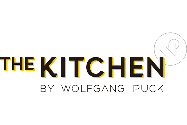 The Kitchen by Wolfgang Puck Logo Vector PNG