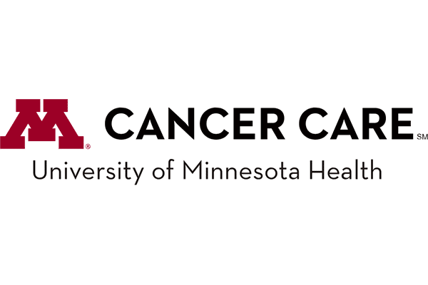 University of Minnesota Health Cancer Care Logo Vector PNG