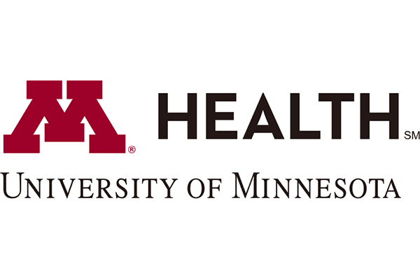 University of Minnesota Health Logo Vector PNG