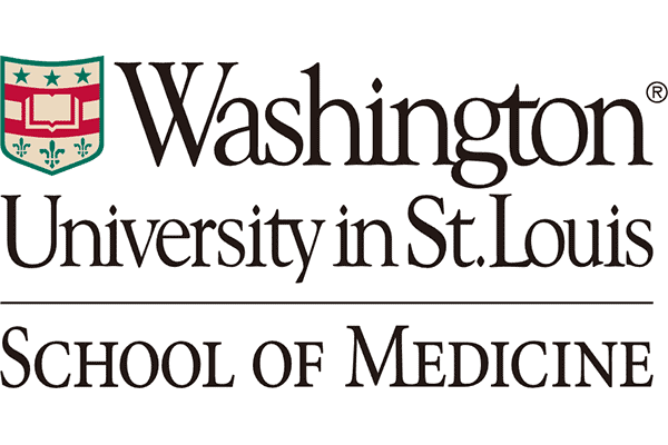 Washington University in St. Louis School Of Medicine Logo Vector PNG