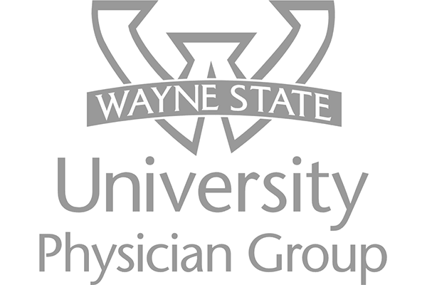 Wayne State University Physician Group Logo Vector PNG