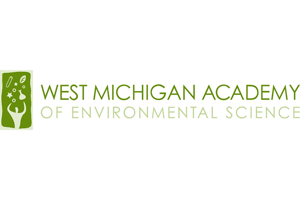 west-michigan-academy-of-environmental-science-logo-vector Logo Vector PNG
