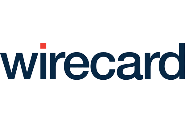 Wirecard Logo Vector PNG
