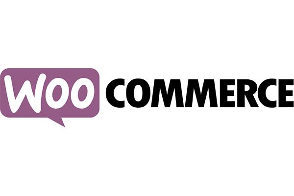 WooCommerce Logo Vector PNG