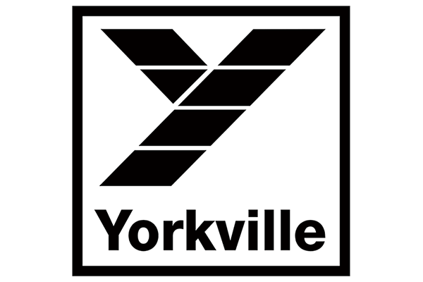Yorkville Logo Vector PNG