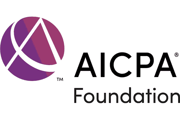 AICPA Foundation Logo Vector PNG