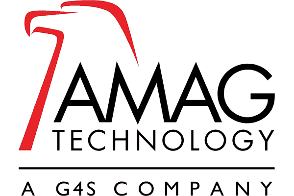 AMAG Technology, A G4S Company Logo Vector PNG