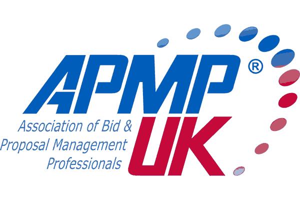 Association of Bid Proposal Management Professionals (APMP UK) Logo Vector PNG