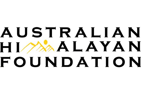 Australian Himalayan Foundation Logo Vector PNG