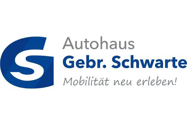 Autohaus Gebr. Schwarte Aurich GmbH Logo Vector PNG