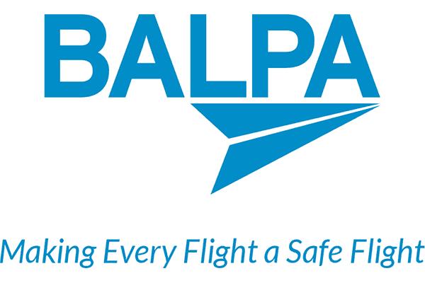 British Airline Pilots Association (BALPA) Logo Vector PNG