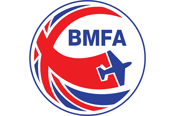 British Model Flying Association (BMFA) Logo Vector PNG