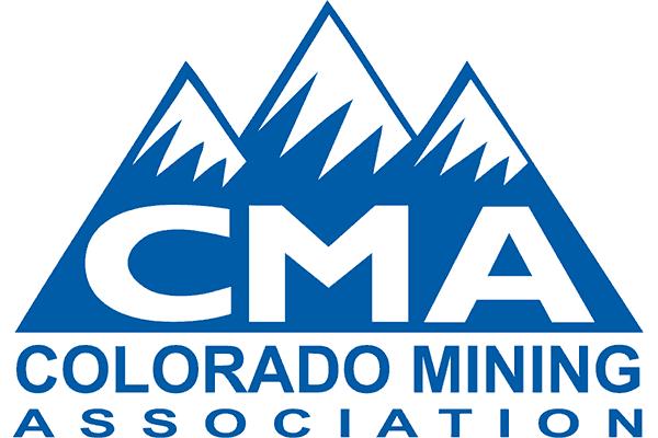 Colorado Mining Association (CMA) Logo Vector PNG