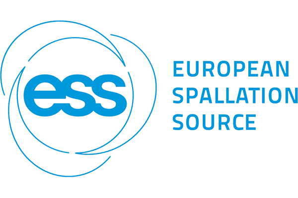 European Spallation Source (ESS) Logo Vector PNG