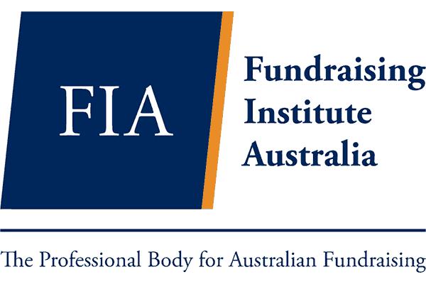 Fundraising Institute Australia (FIA) Logo Vector PNG