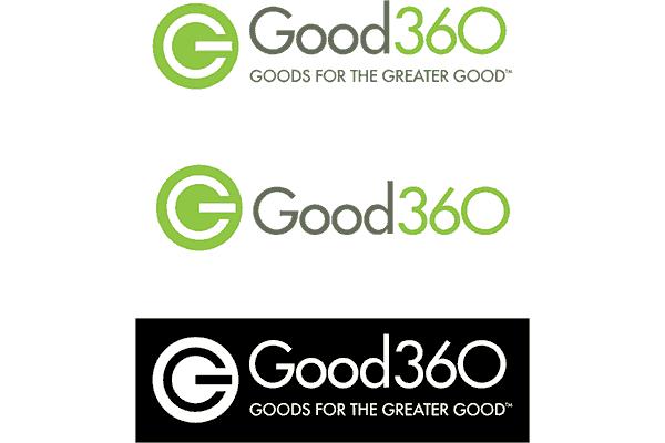 Good360 Logo Vector PNG