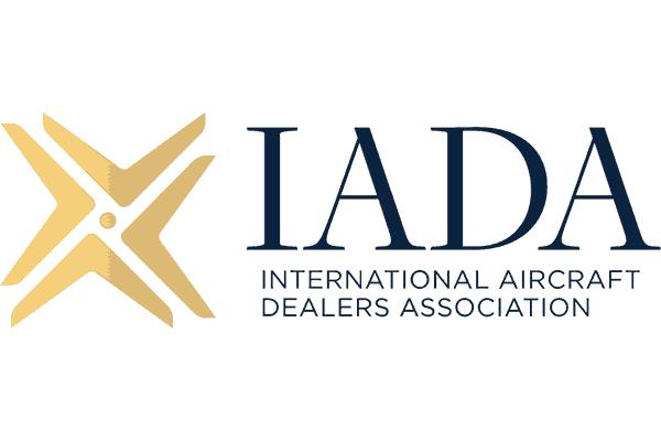 International Aircraft Dealers Association (IADA) Logo Vector PNG
